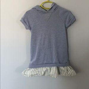 Gap x small dress
